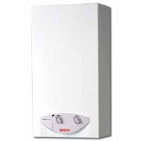 Bosch Gas Geyser 14L/m Battery start - LPG