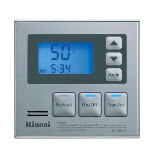 Rinnai Delux Kitchen controller