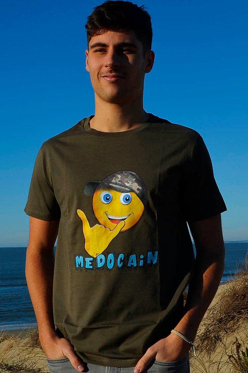 T-shirt MEDOCAIN/MEDOCON