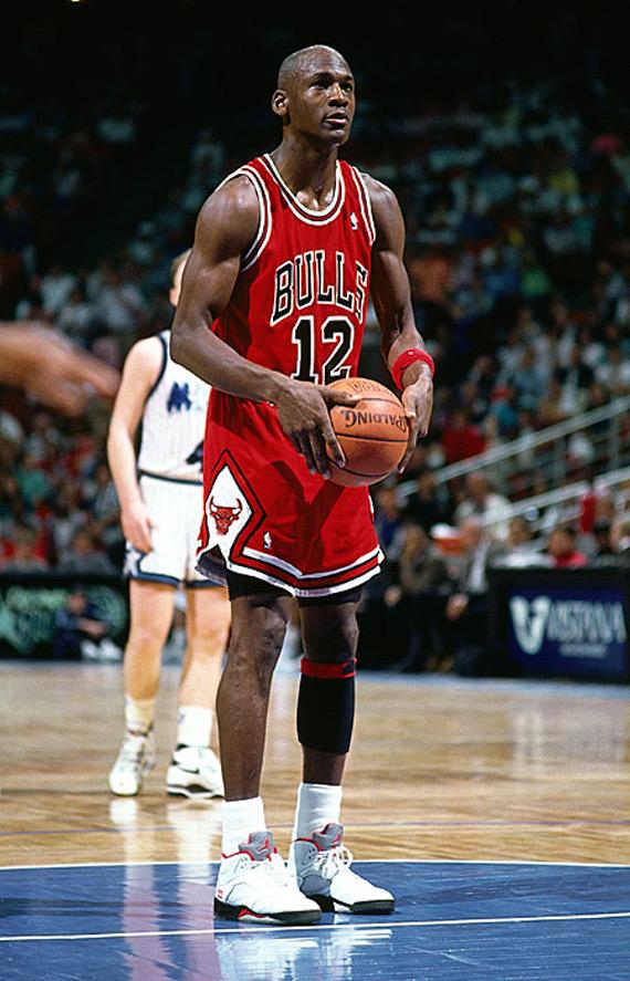 Air Jordan 4 -1989