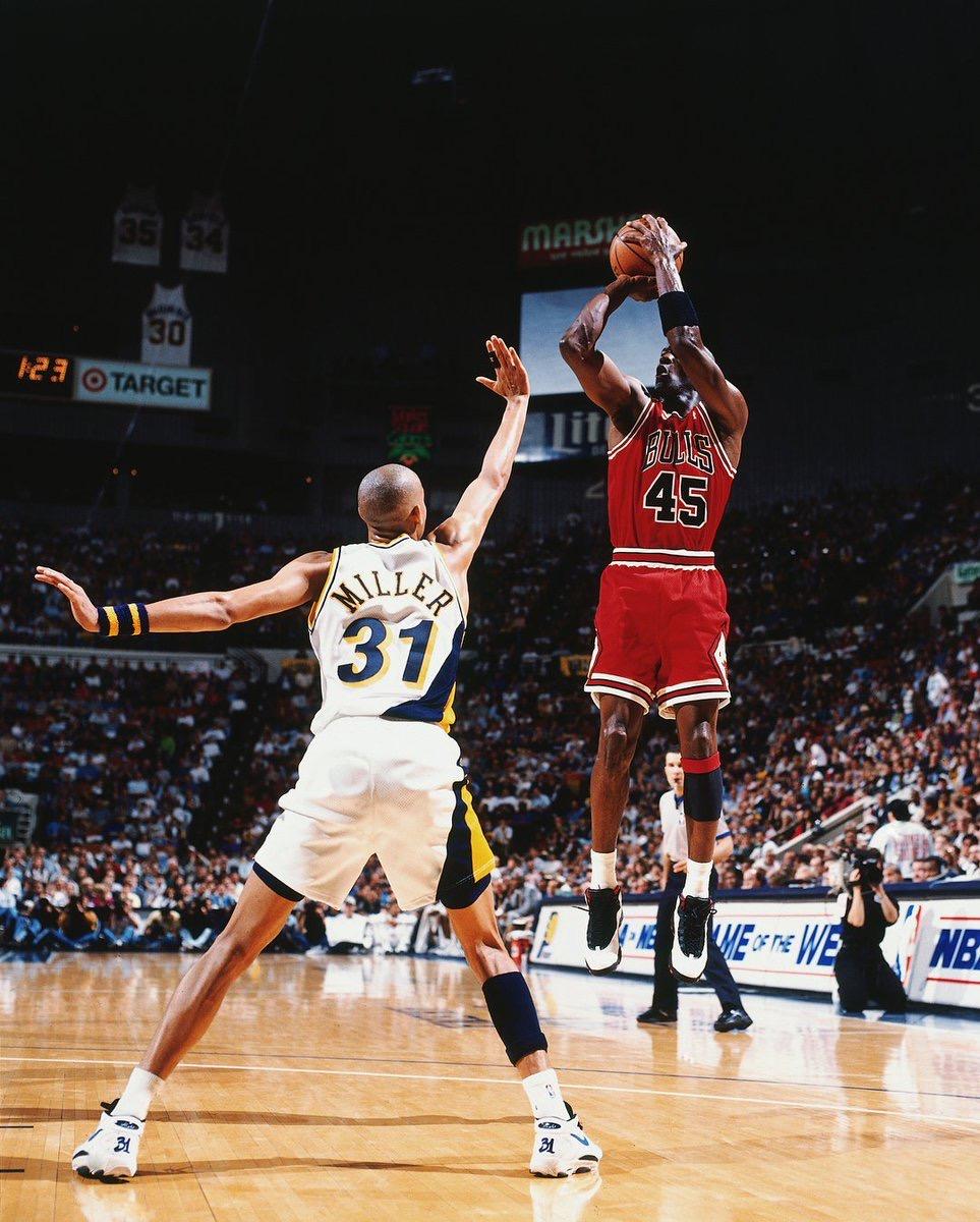 Air Jordan 10 - 1994/1995