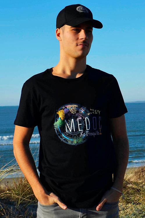 T-shirt MEDOC Presqu'île
