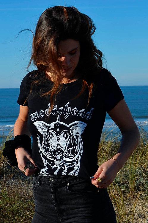 T-shirt MEDÖCHEAD