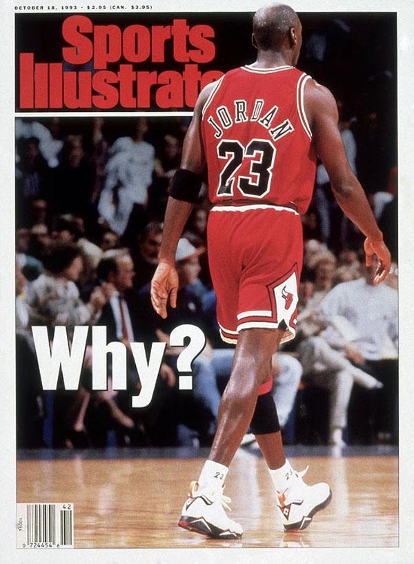 Air Jordan 9 - 1993