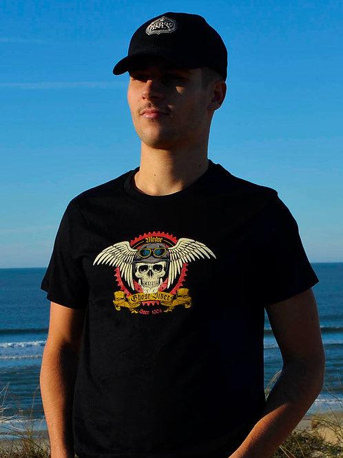 T-shirt GHOST BIKER
