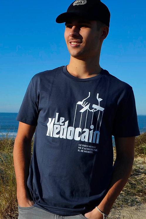 T-shirt LE PARRAIN