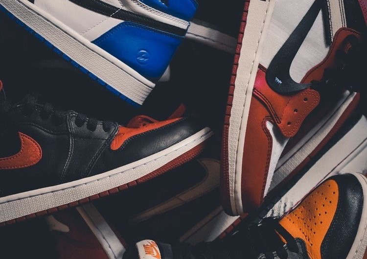 Air Jordan 1: The Statement Piece of the NBA and every sneakerhead's Closet
