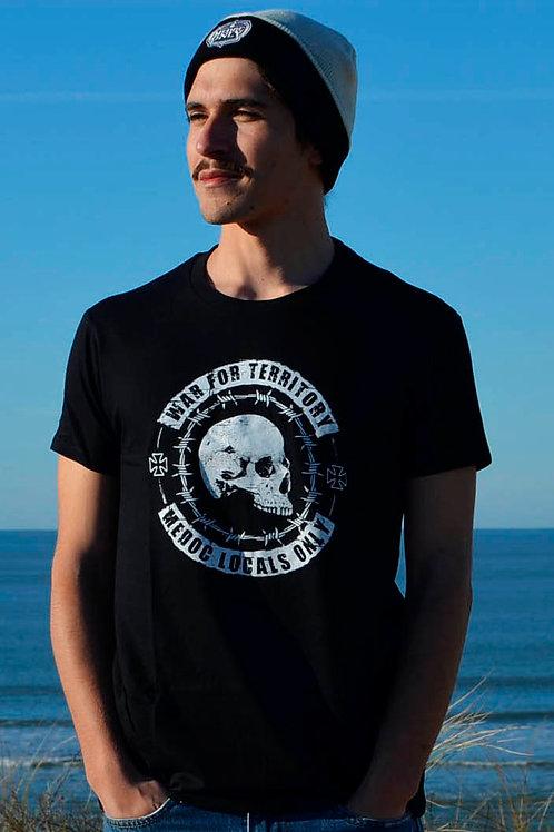 T-shirt WAR FOR TERRITORY