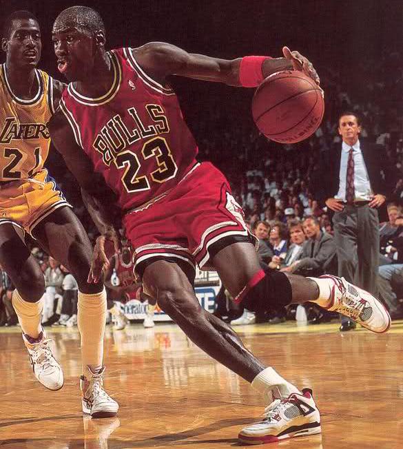 Air Jordan 5 -1990