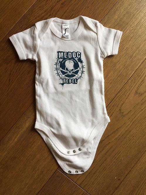 Body bébé MEDOC REBEL
