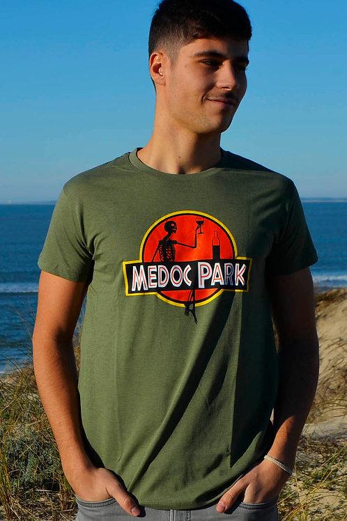 T-shirt MEDOC PARK