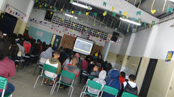 Escola Joshephina Najar Hernandez