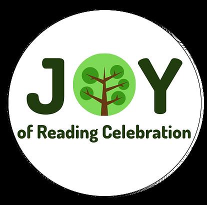 Joy of Reading Celebration Logo.png