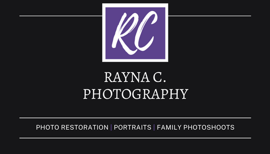 Rayna C Photography - Front