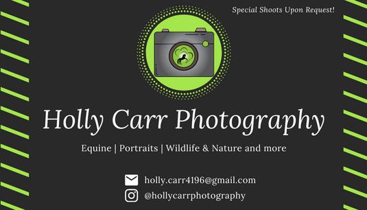 Holly Carr Photography