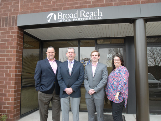 Broad Reach Launches Brokerage Division