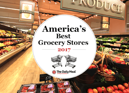 America's Best Grocery Store- 2017
