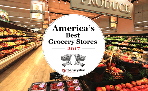 America's Best Grocery Stores