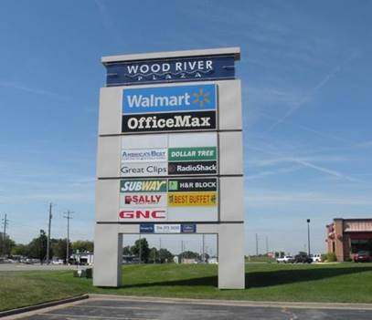 Wood River Center