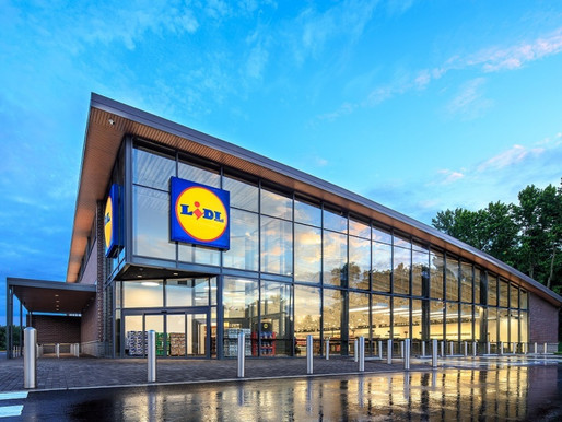 LIDL Plans to enter the U.S. grocery market