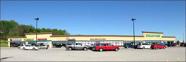 Wood River Center Planet Fitness