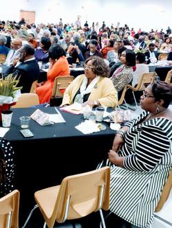 2019 Tuscaloosa Heritage Festival