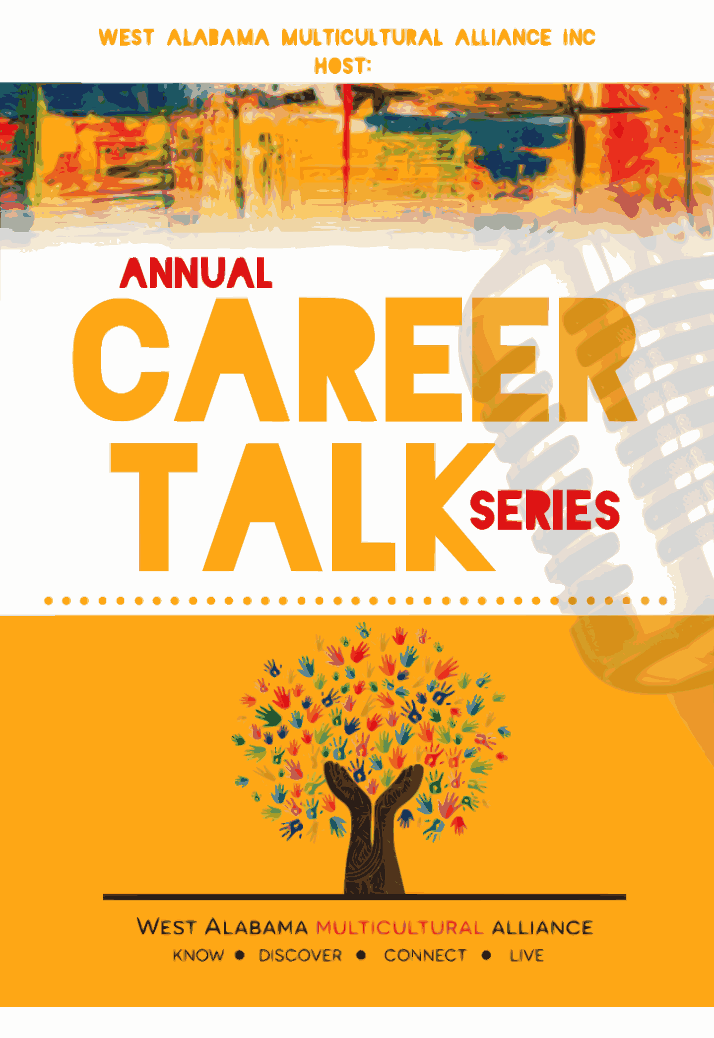 2019 Career Talk