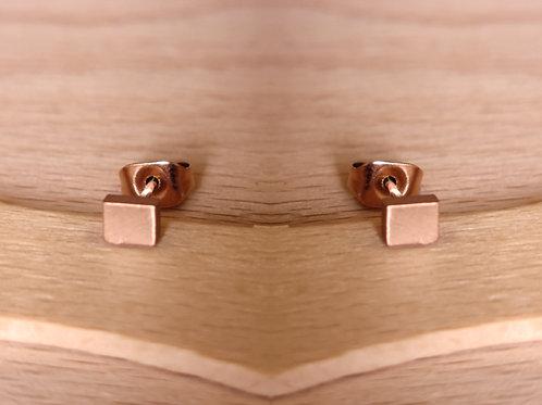 Mini bar ear studs II