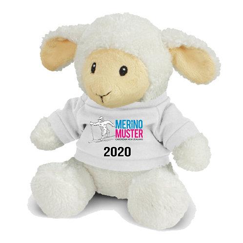 2020 Pip The lamb Sheep Family