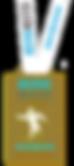 Merino Muster 2020 Medal.png