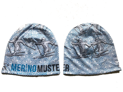 25th Merino Muster Hat