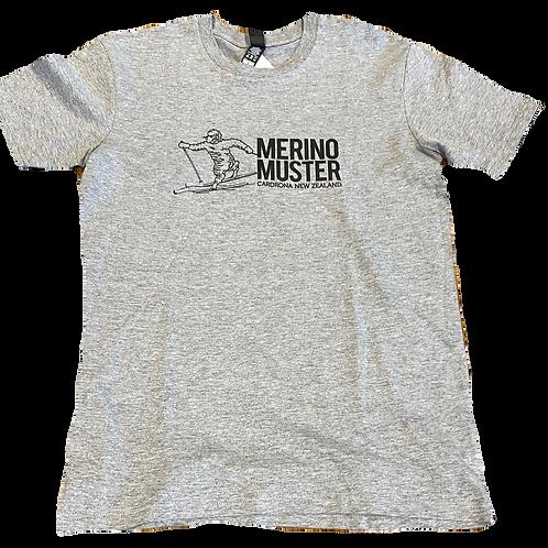 Merino Muster ASColour T-Shirt