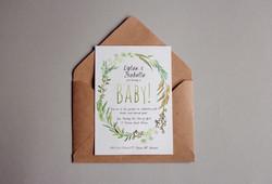 Baby Shower Invites