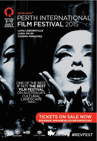Revelation Film Festival 2015