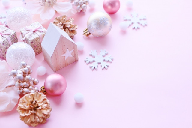 おまけ〜恋愛運をあげる「ピンク色」〜