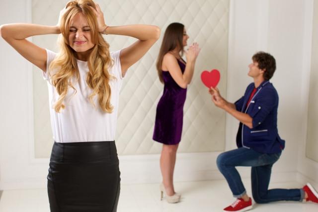 浮気されやすい女性に共通する5つの特徴