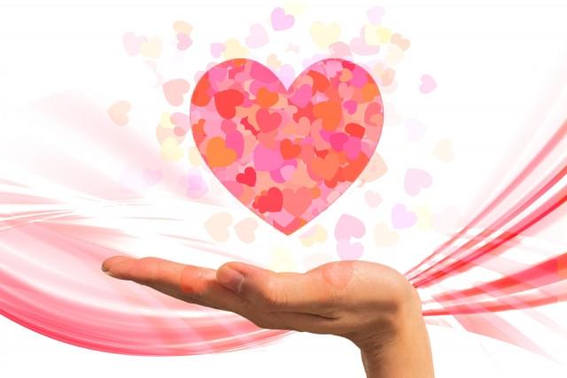 恋愛運がアップに役立つアイテム3選