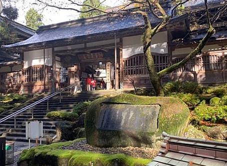 福井県に遊びに行こうvol.9 『お盆に心を洗う場所「永平寺」』