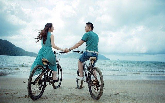 恋愛が長続きするカップルの共通の3つの特徴