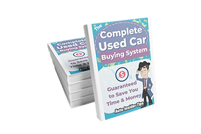 Complete Used Car Buying System - Book.p