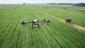 When should you use a drone in your professional videos?