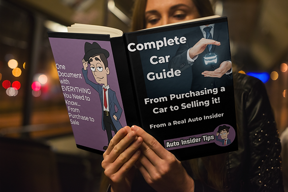 Complete Car Guide helping car owners sa