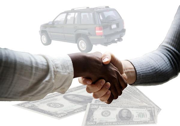 Used car buying advice