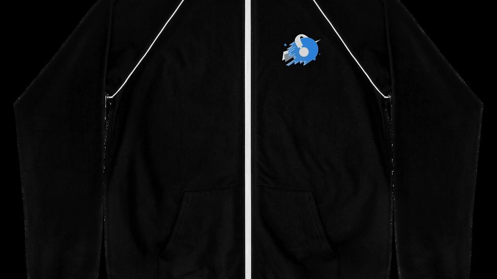 NoLabel Attire Official Jacket