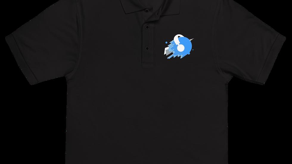 NoLabel Attire Premium Polo Shirt