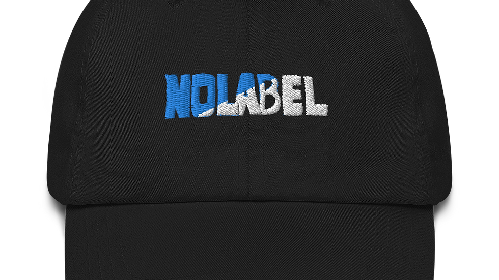 NoLabel Hat