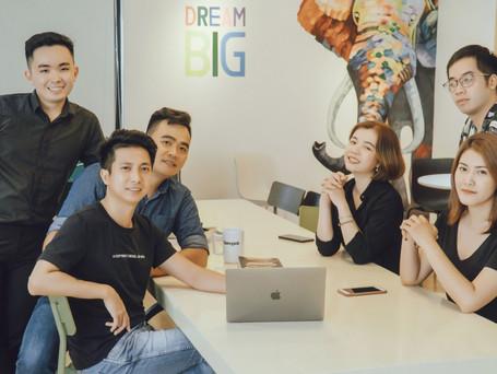 The Color Picture – Creative Production House khai mở sức mạnh sáng tạo và sản xuất