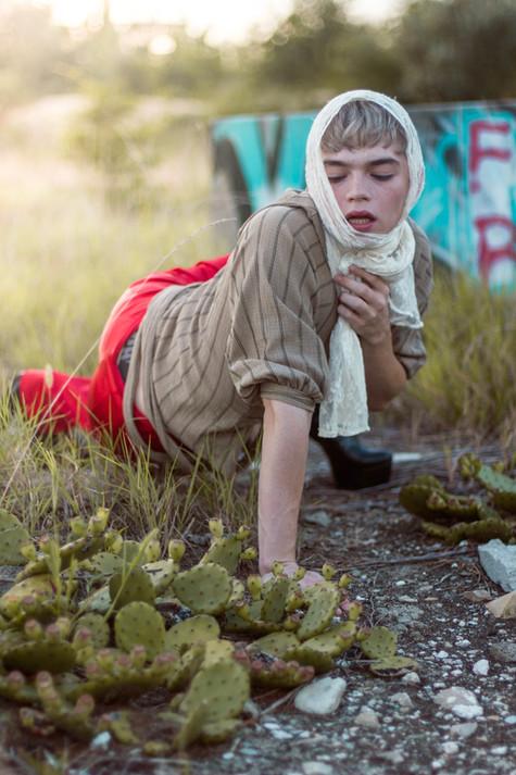 Nita Gladovic Photography - Cape May portrait