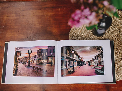 CAPE MAY PHOTO BOOK