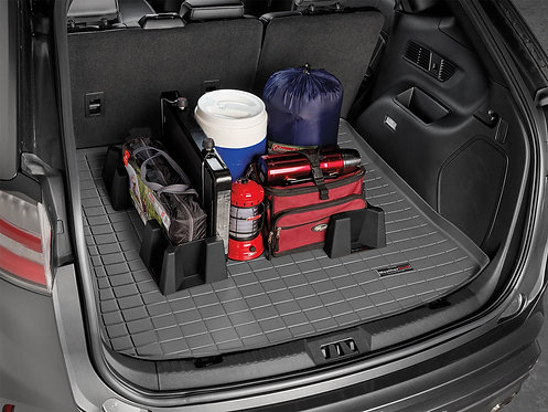WeatherTech CargoTech Cargo Containment System for your Trunk